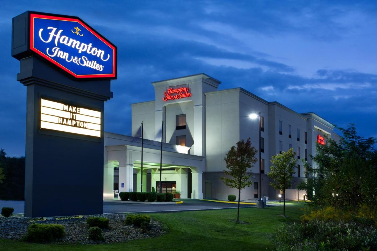 Hotels In Grove City Pennsylvania