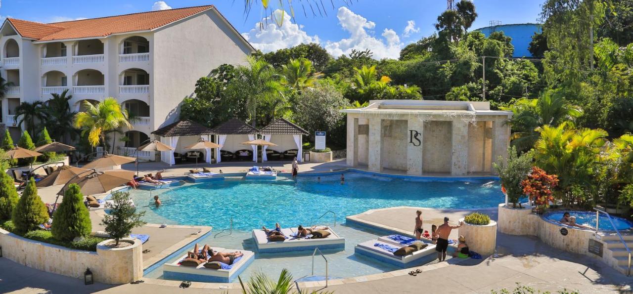 Resorts In El Veinte Puerto Plata Province
