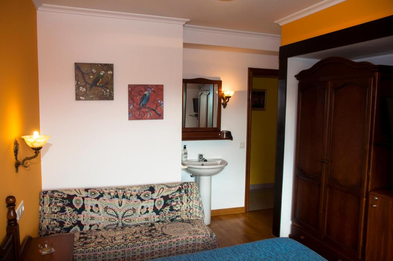 Guest Houses In Castropol Asturias
