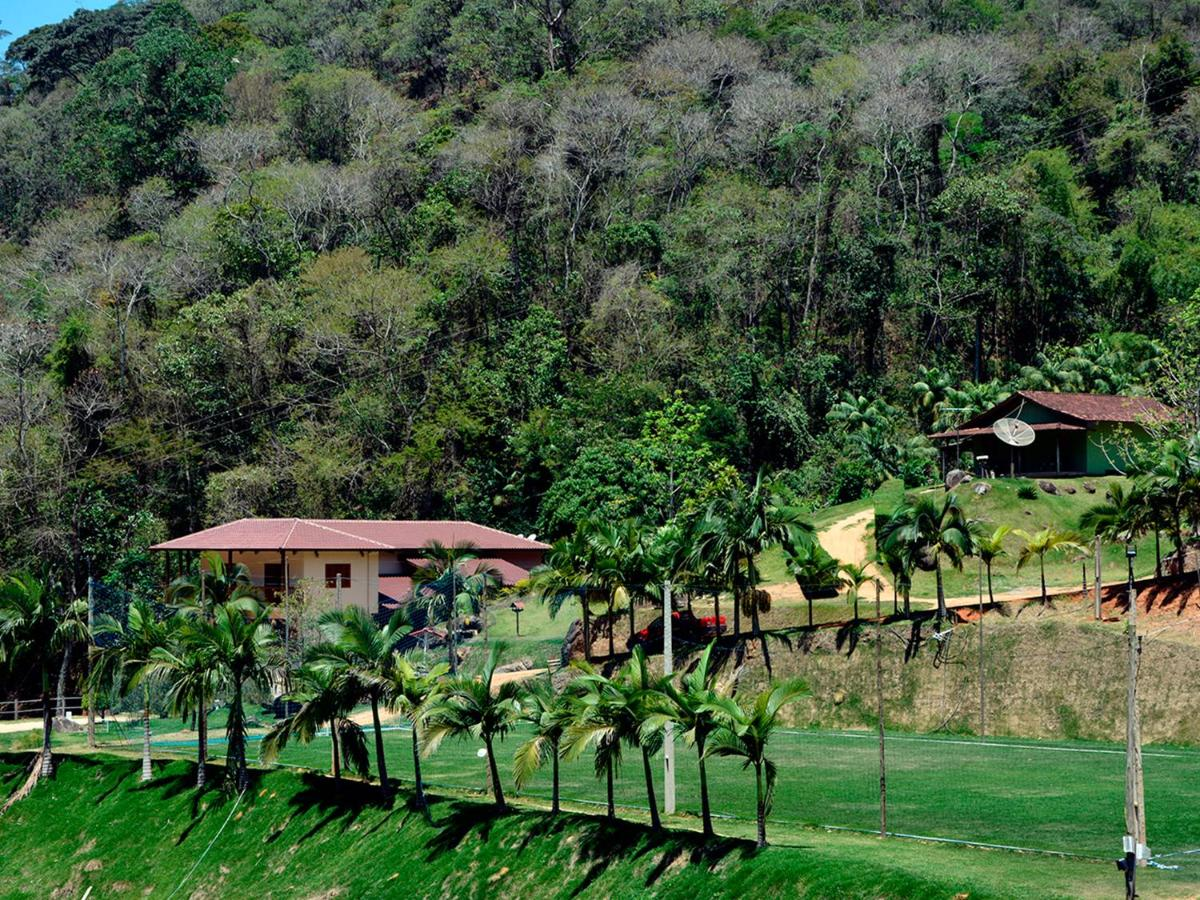 Guest Houses In Carolina Espírito Santo