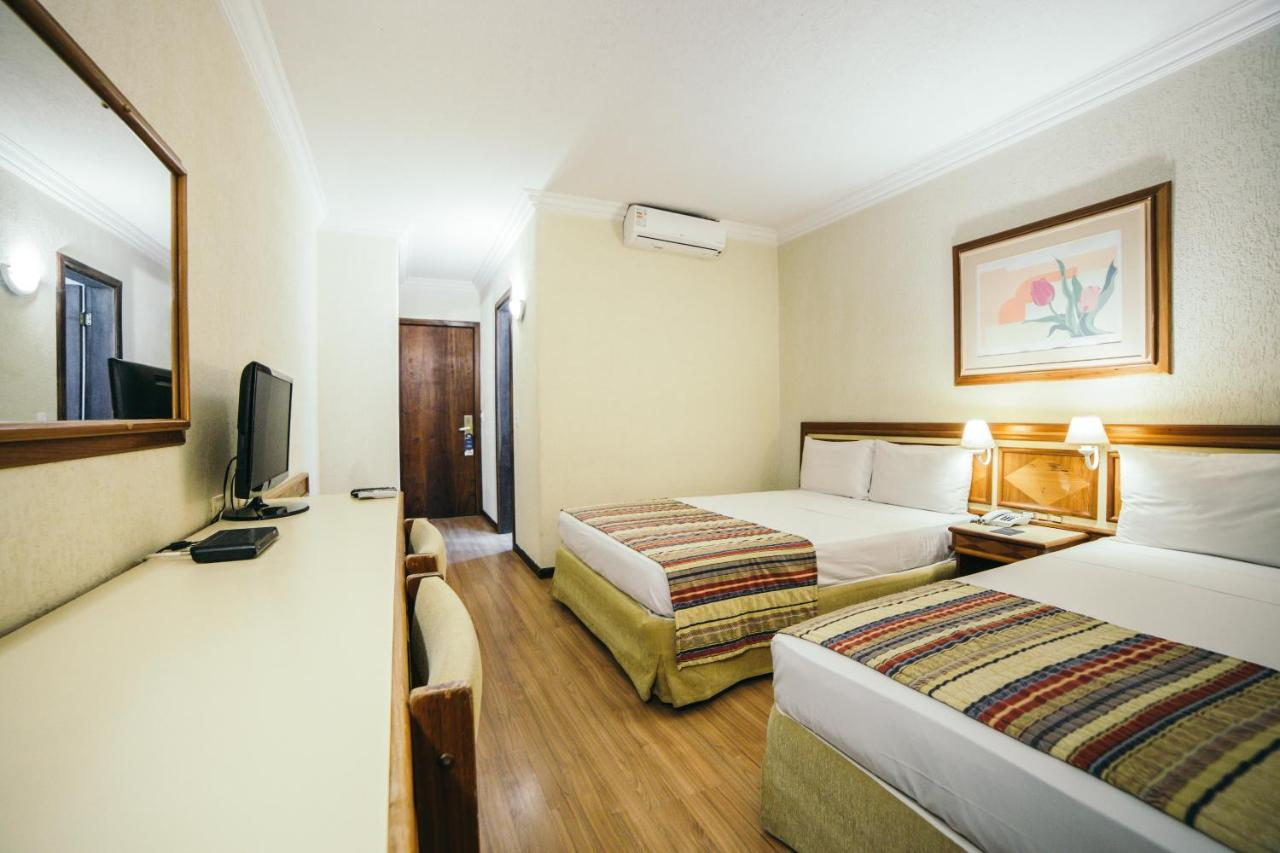 Hotels In Campo Largo Parana