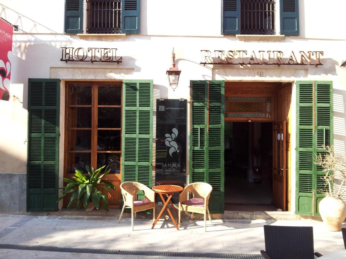 Petit Hotel Sa Plaça (Spanien Petra) - Booking.com