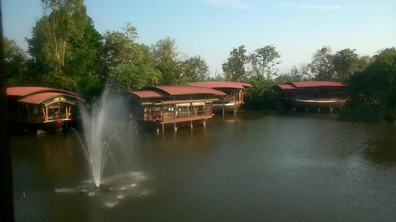 Resorts In Ban Phai Bo Pla Lai Nakhonpathom Province