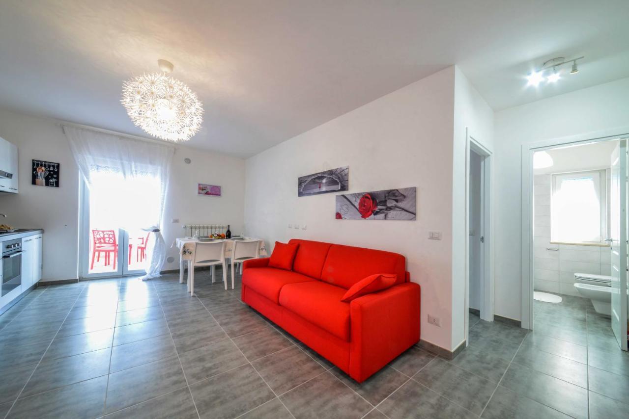 Apartment Cardinal Points, Peschici, Italy - Booking.com