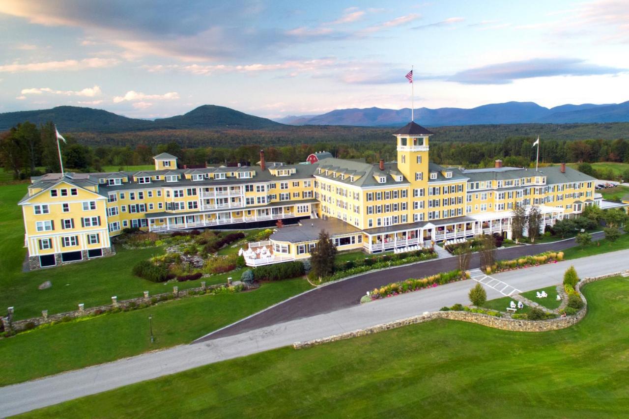 Resorts In Randolph New Hampshire