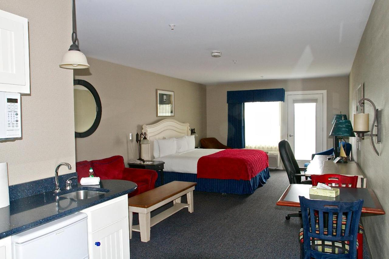 Resorts In Popham Beach Maine
