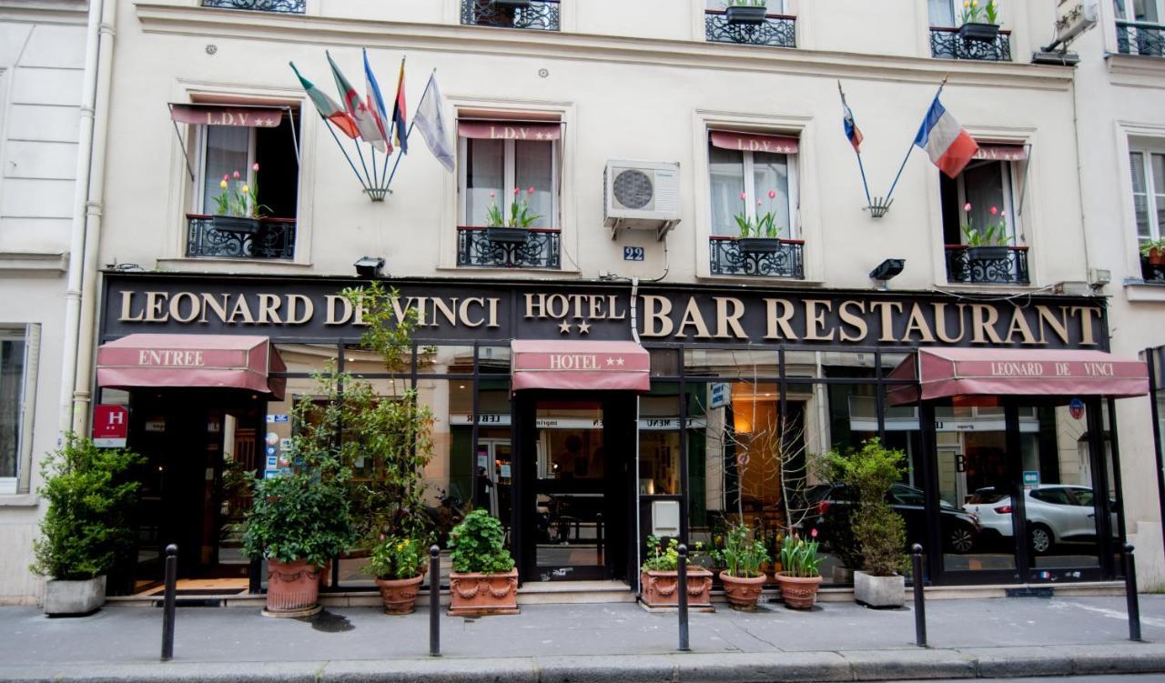 Hotel Da Vinci Paris Tripadvisor