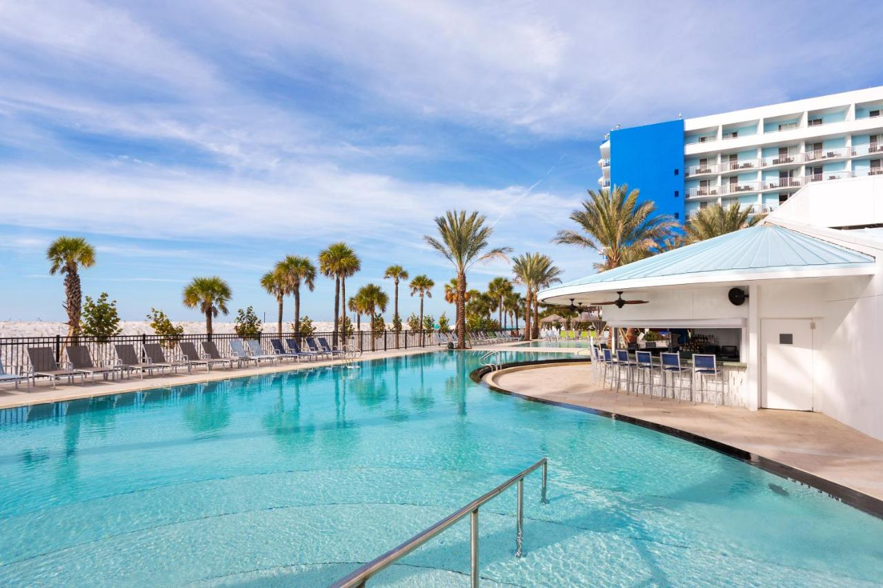 Clearview Florida Map.Hilton Clearwater Beach Resort Sp Fl Booking Com