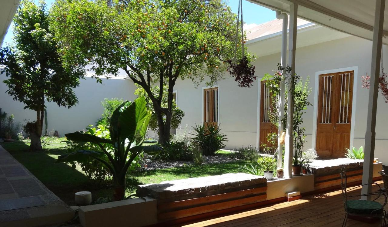 Bed And Breakfasts In Rivadavia Coquimbo Region