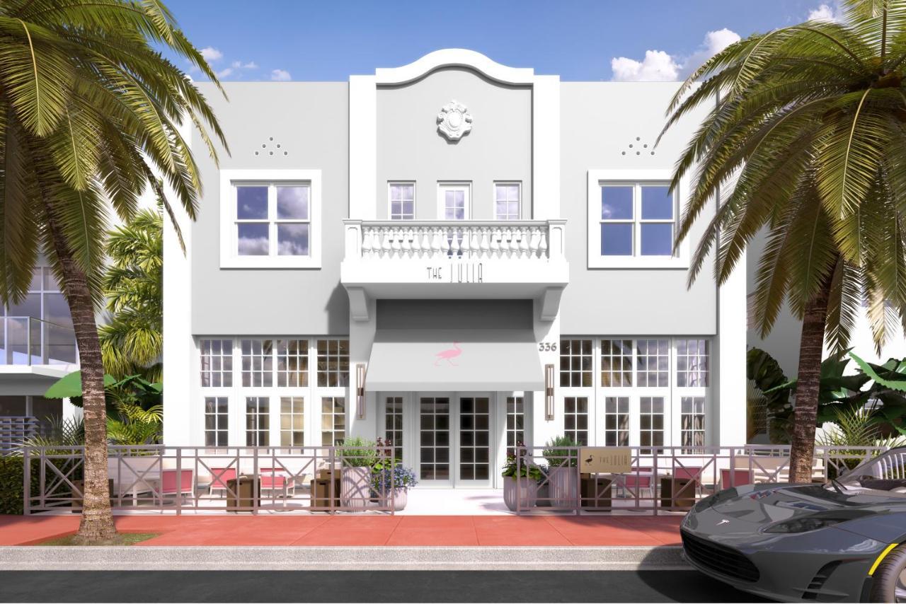 Hotel The Julia (Adult Exclusive), Miami Beach, FL - Booking.com