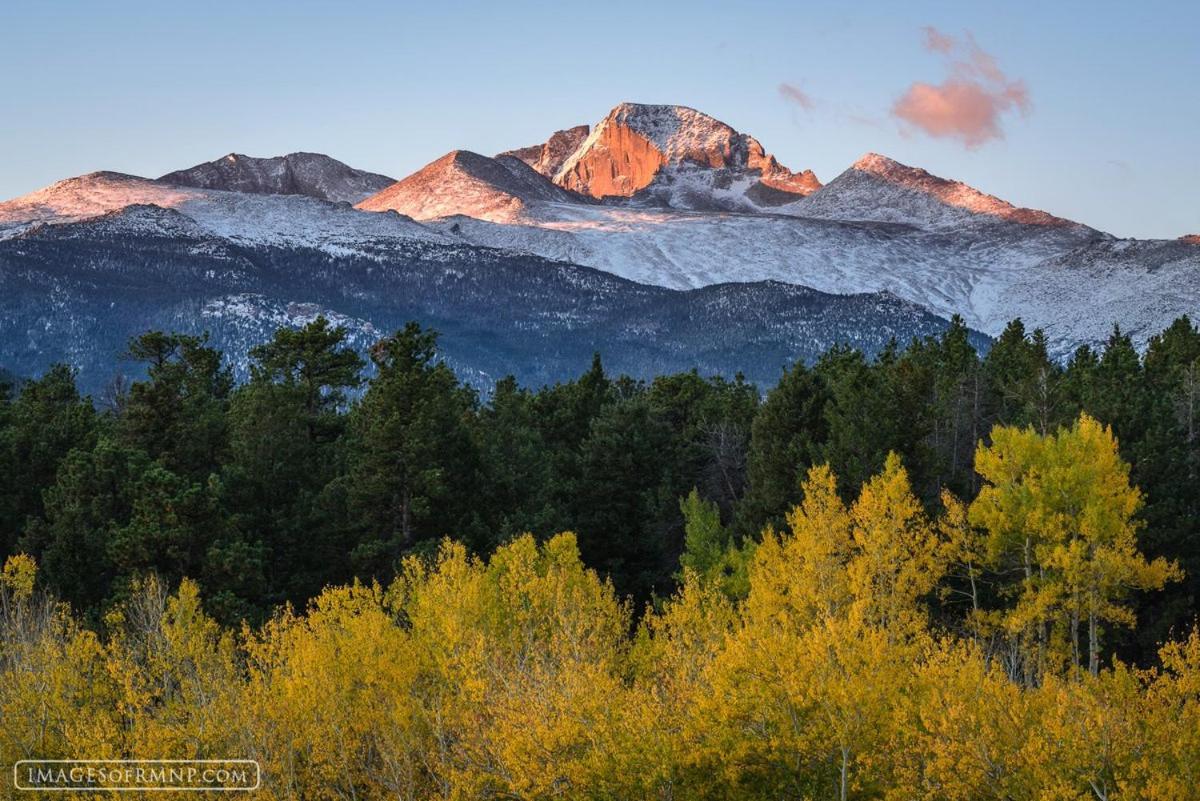 Resorts In Estes Park Colorado