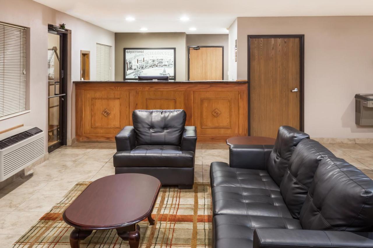 Hotel Super 8 - Chillicothe, IL - Booking.com