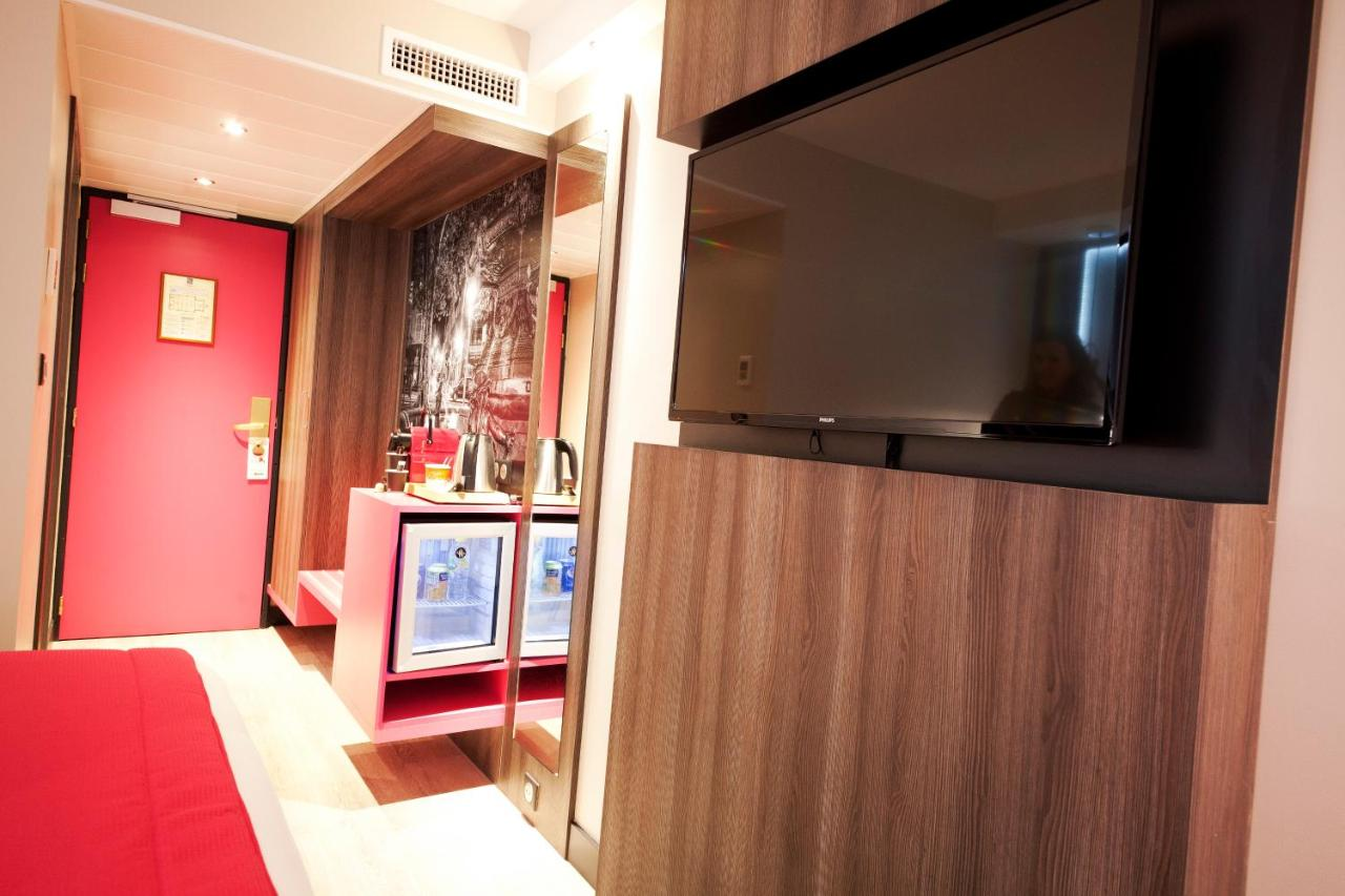 Hotel Edgar Quinet Quality Hotel Clermont Kennedy Clermont Ferrand France Bookingcom