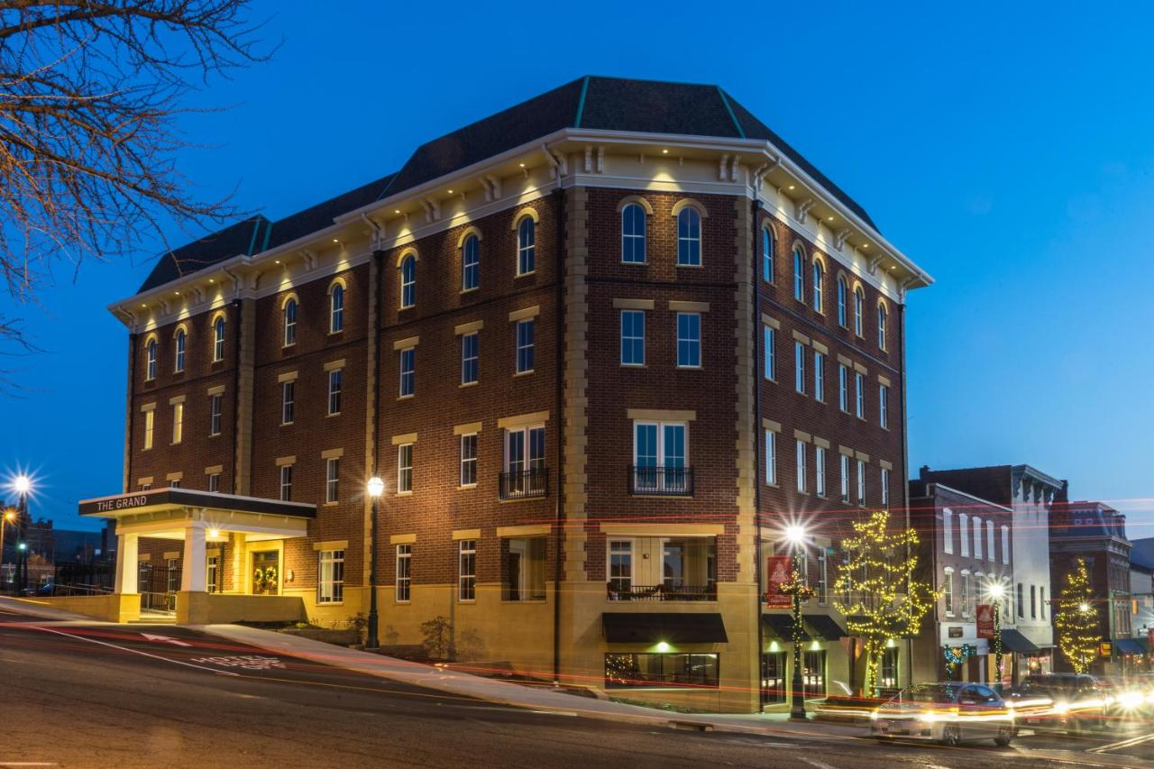 Hotels In Danville Ohio