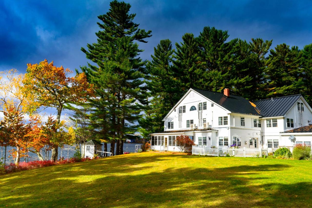 Hotels In South Casco Maine