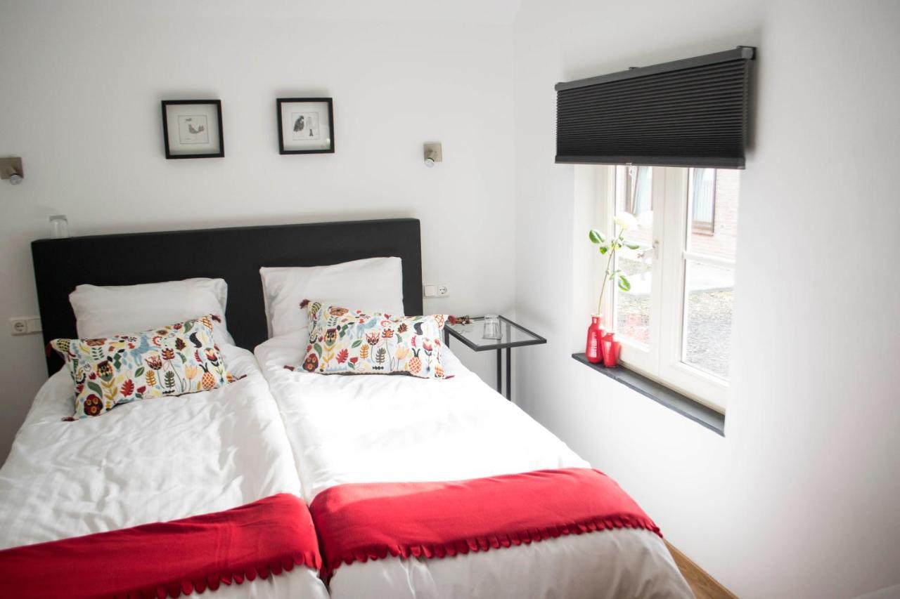 Bed & Breakfast Huize Mesch (Niederlande Eijsden) - Booking.com