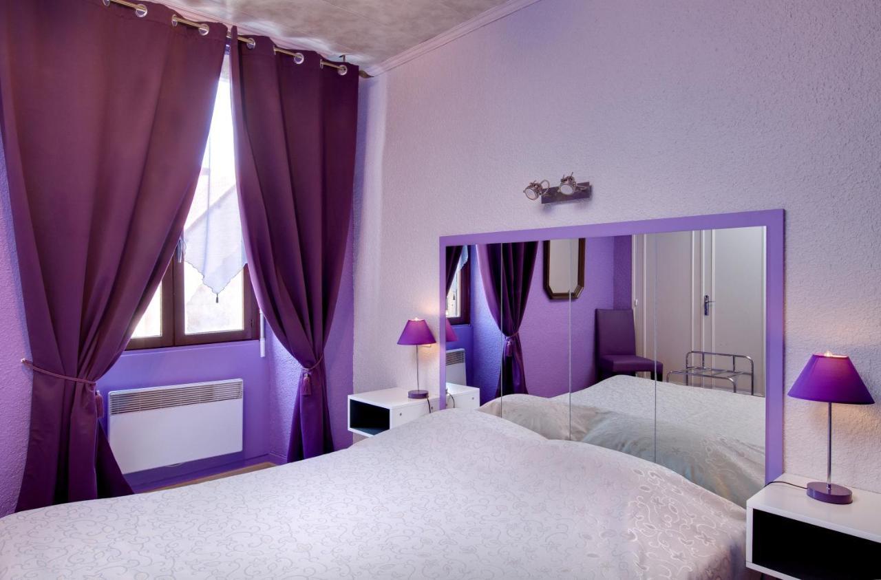 Hotels In Saint-aubin-le-monial Auvergne