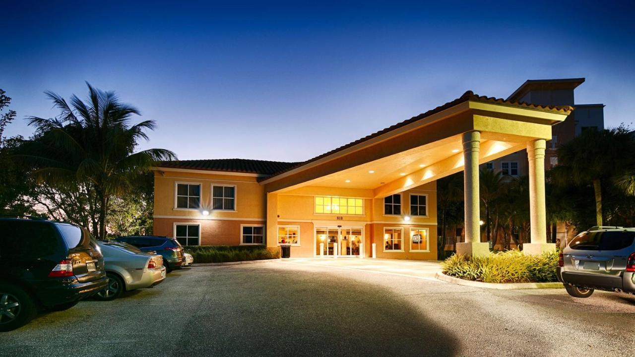 Hotels In Jupiter Florida