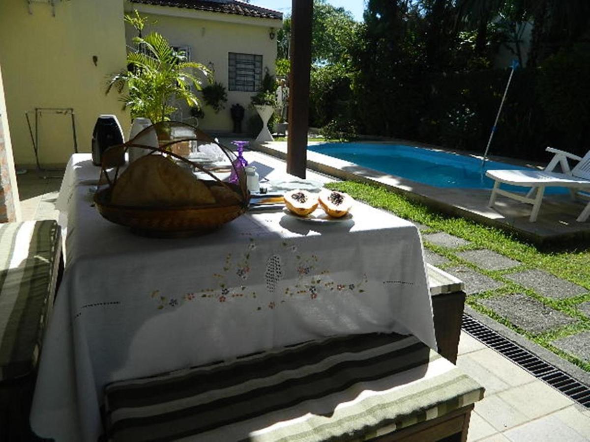 Bed And Breakfasts In São Cristóvão Rio De Janeiro State