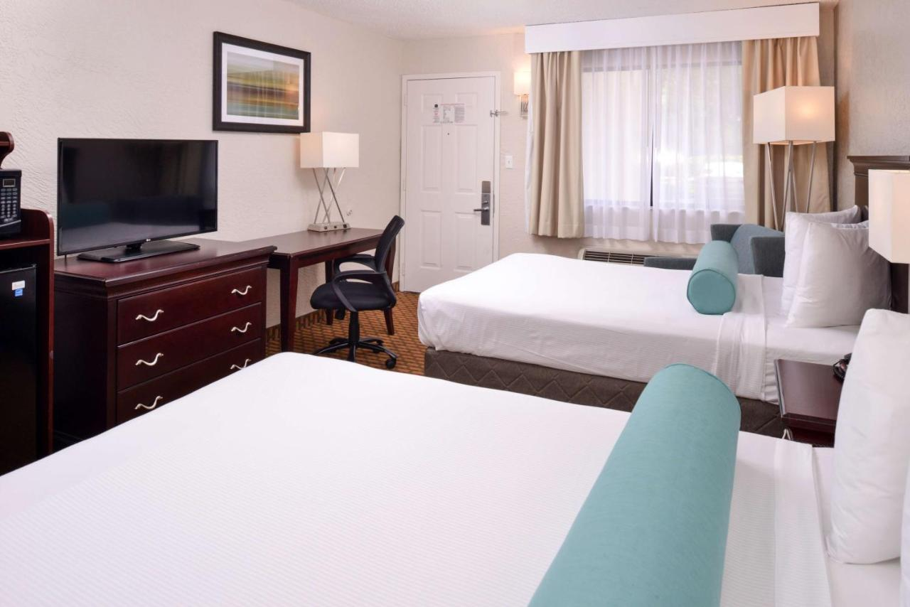 Hotel Best Western International Drive, Orlando, FL - Booking com