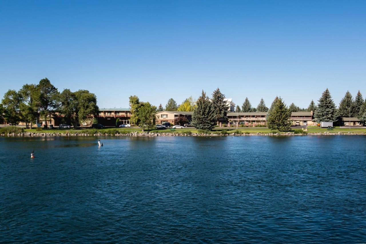 Hotels In Idaho Falls Idaho