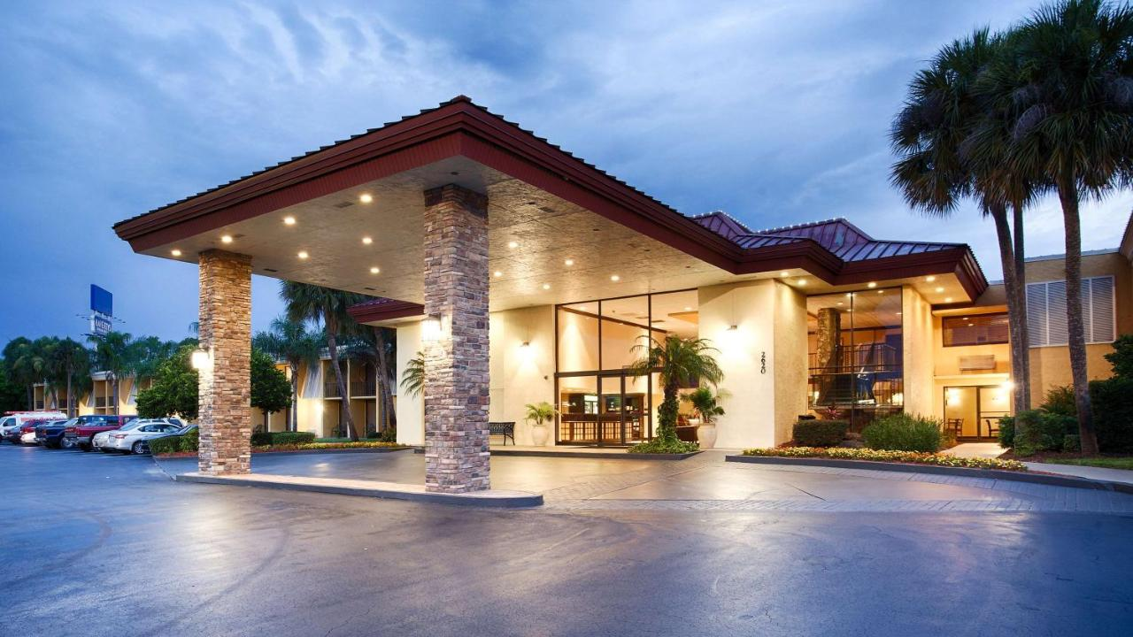 Best Western International Sdway Hotel Hotels In Port Orange Florida