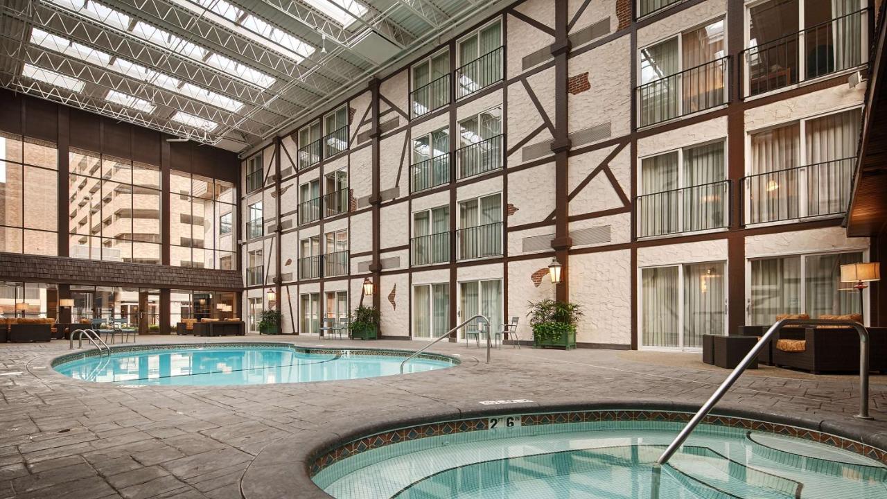 Best Western Plus The Normandy Inn U0026 Suites, Minneapolis U2013 Updated 2018  Prices