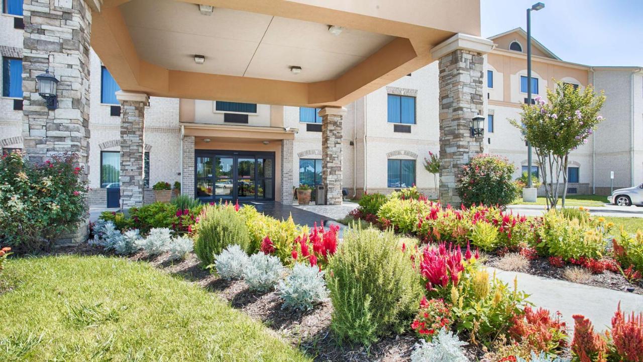 Hotels In Burleson Texas
