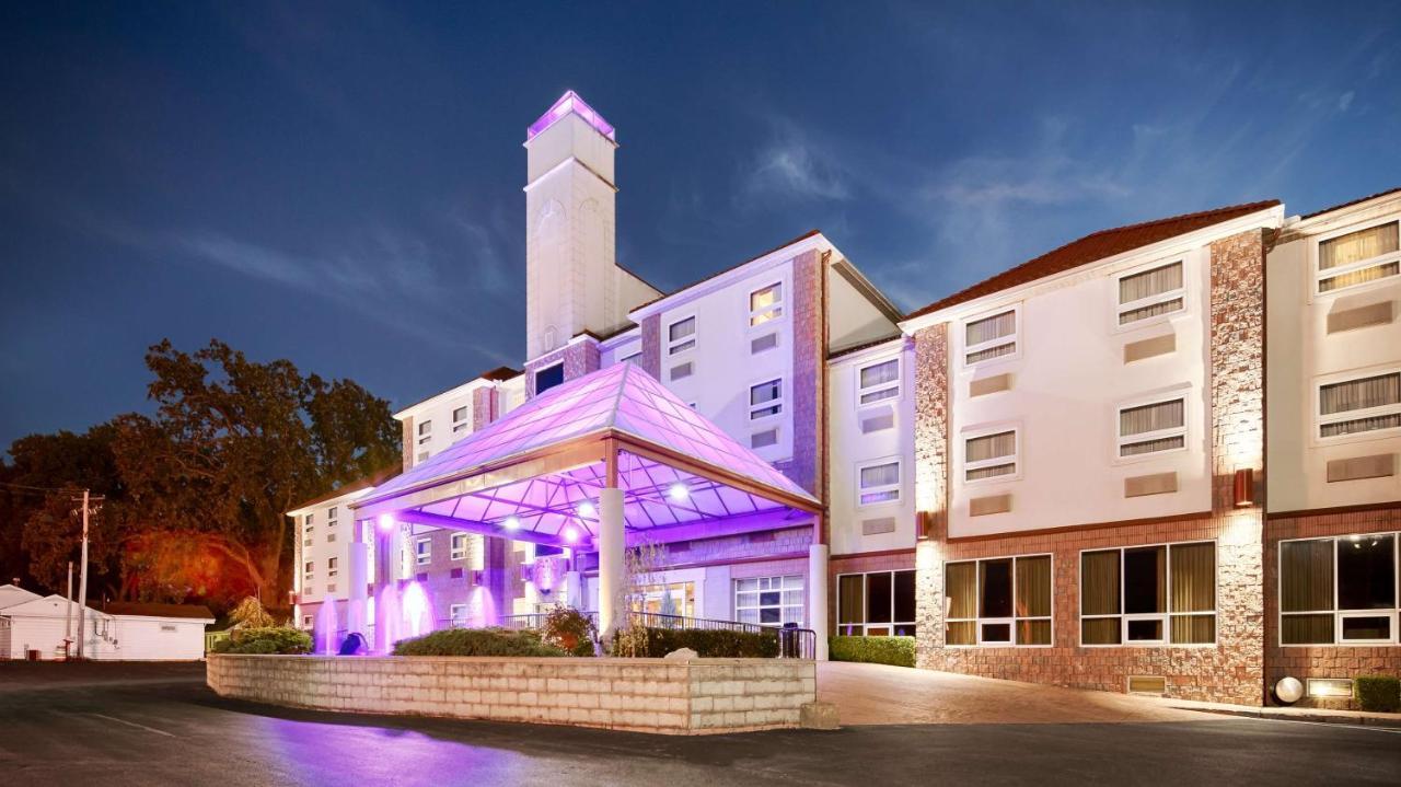 Hotels In Huron Ohio