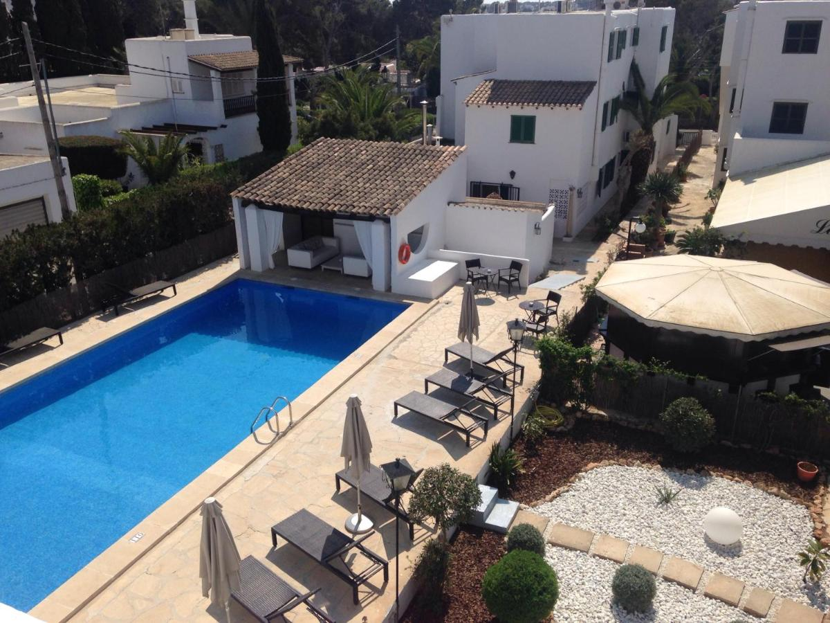 Guest Houses In Colonia Sant Jordi Majorca