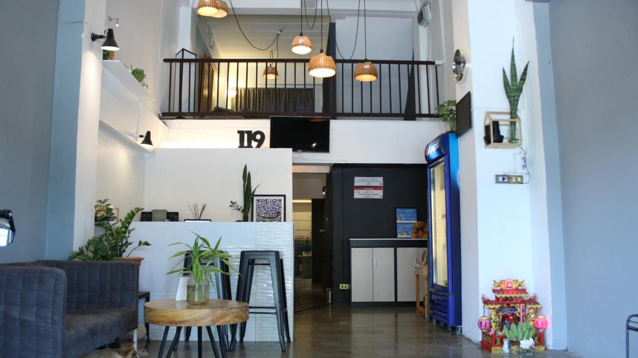 Hostels In Mae On Chiang Mai Province