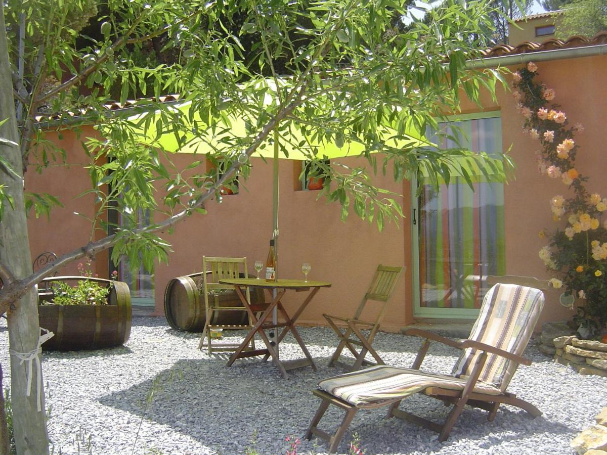 Bed And Breakfasts In Padern Languedoc-roussillon