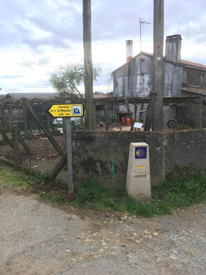 Guest Houses In Frades Galicia