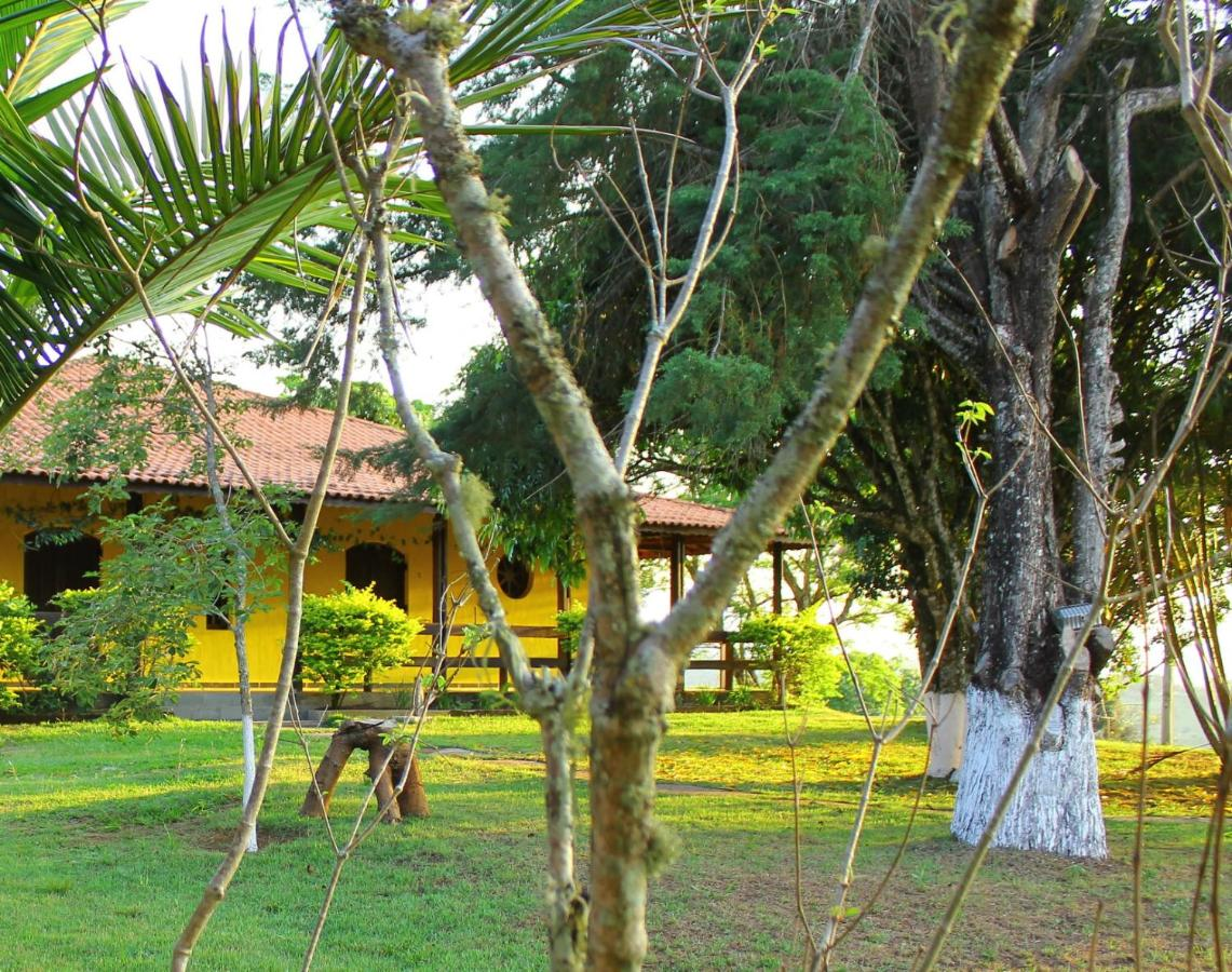 Bed And Breakfasts In Pedra Bela Sao Paulo State