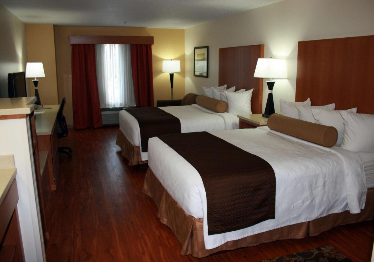 Hotels In Rochester Washington State