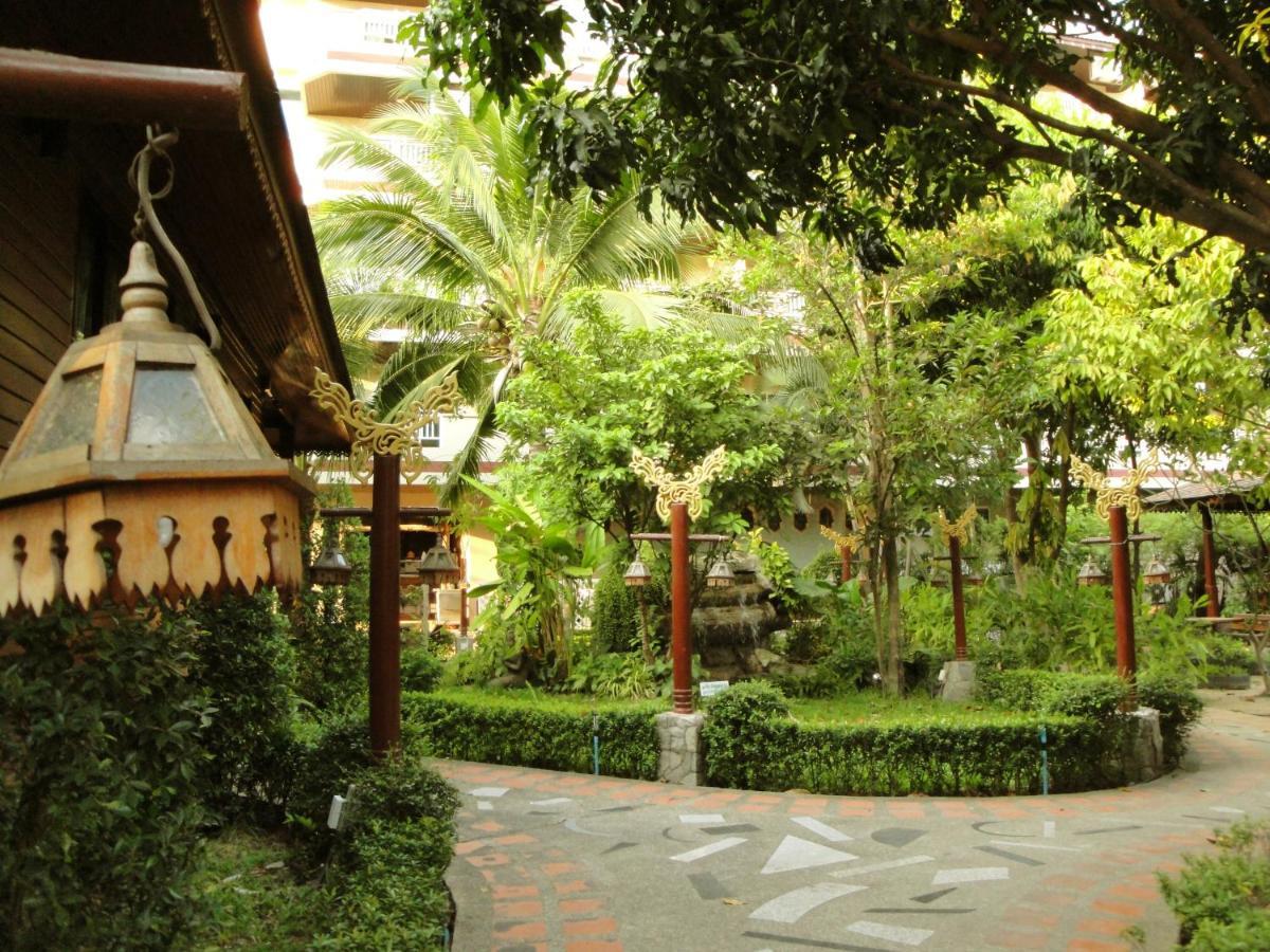 Diana Garden Resort, Pattaya Central, Thailand - Booking.com