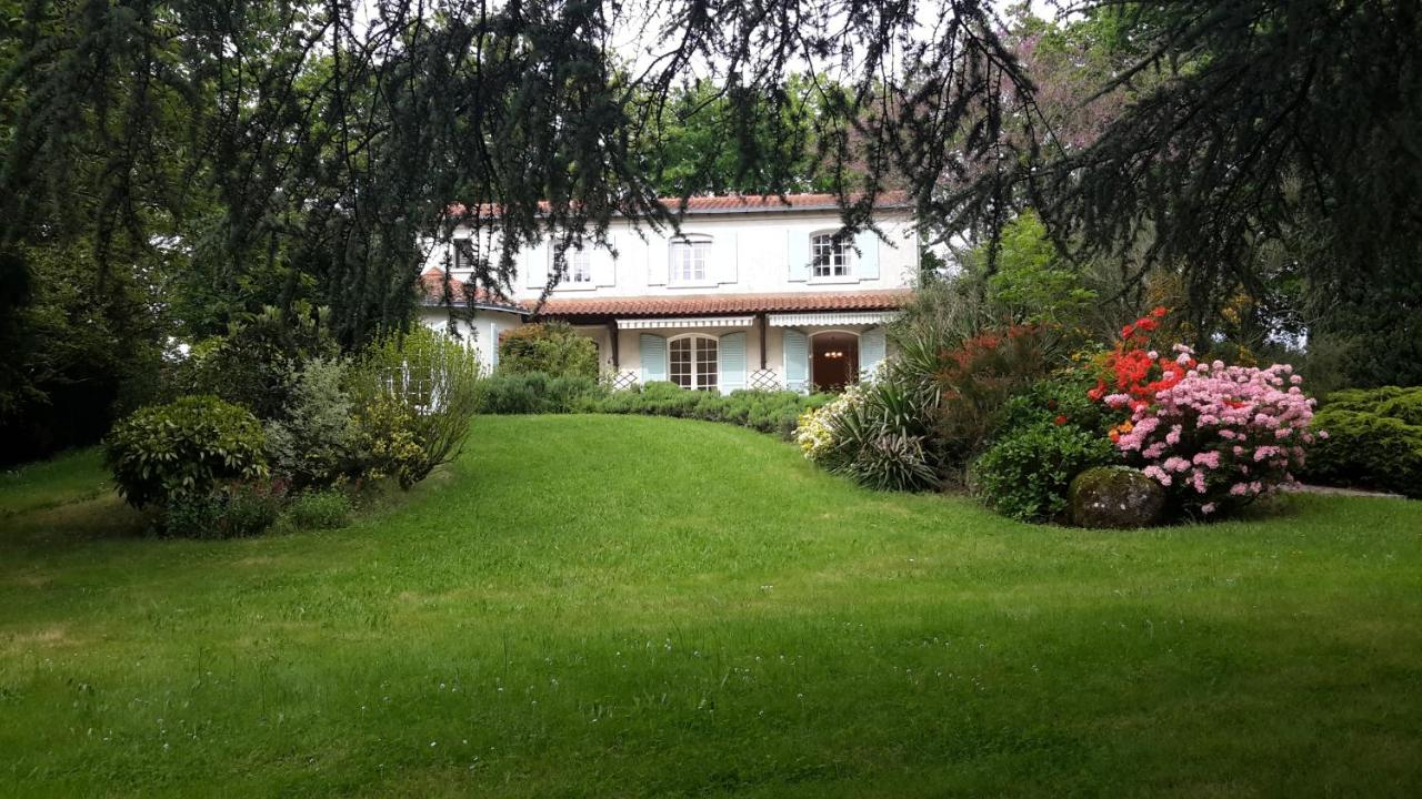 Bed And Breakfasts In Rorthais Poitou-charentes
