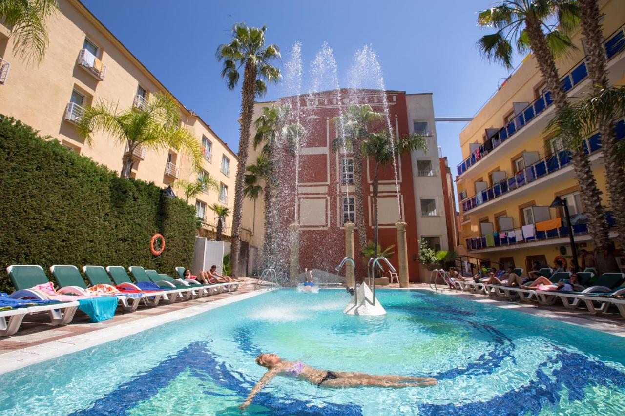 Hotels In San Ginés Catalonia