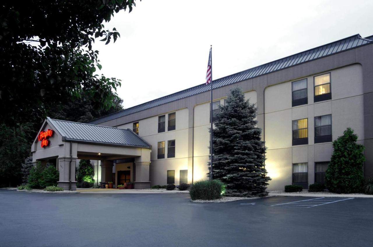 Hotels In Portage Indiana