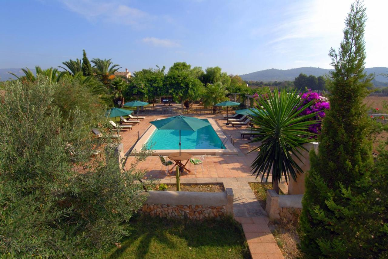 Guest Houses In Ses Covetes Majorca