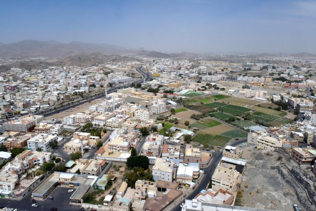 Al Turki Resort Al Hada Awaliv International Hotel Taif Arab Saudi Bookingcom