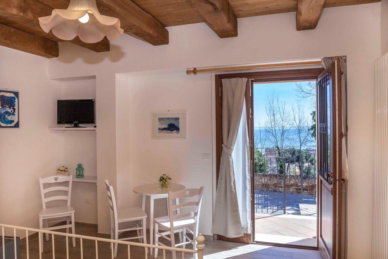 Bed And Breakfasts In Appignano Del Tronto Marche