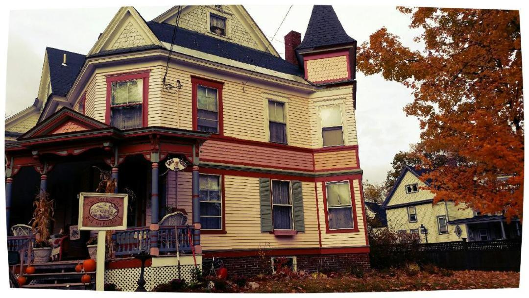 Bed And Breakfasts In Leavitt Park New Hampshire