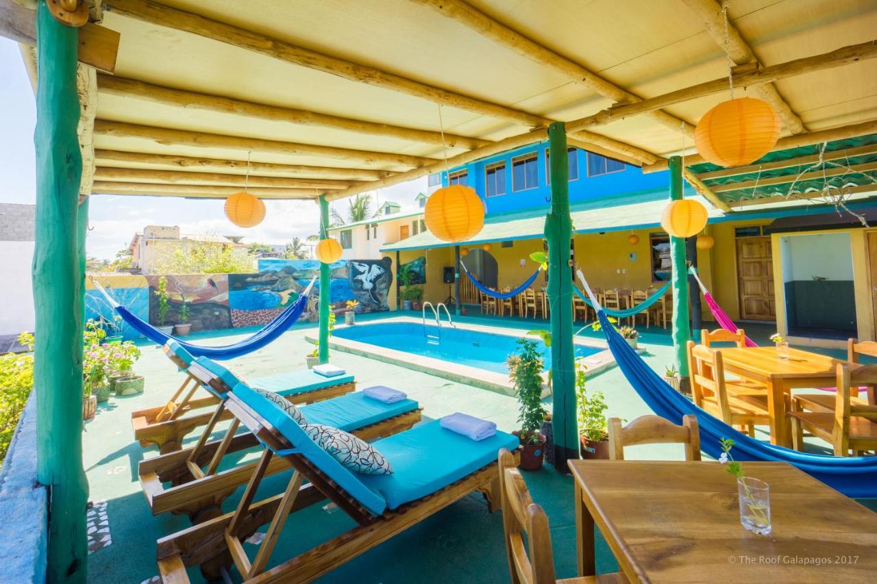 Hotels In Puerto Ayora Santa Cruz Island