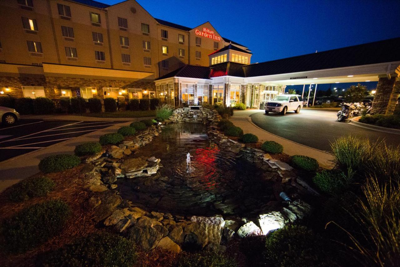 Hilton Garden Inn Clarksville, TN - Booking.com