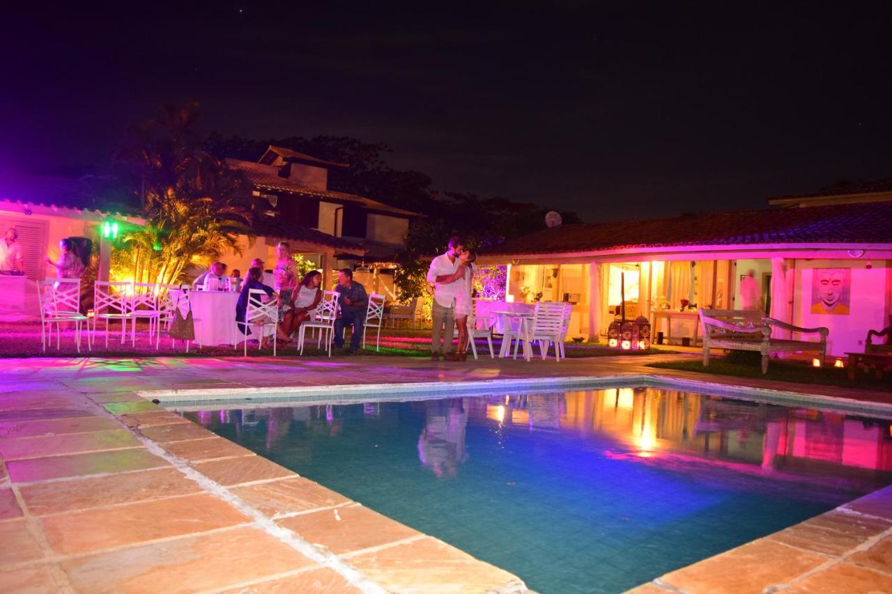 Guest Houses In Búzios Rio De Janeiro State
