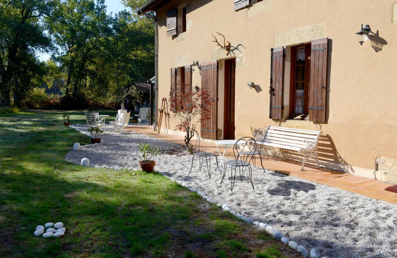 Bed And Breakfasts In Retjons Aquitaine