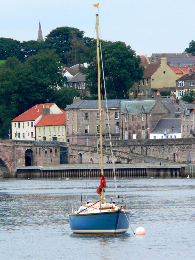 Bed And Breakfasts In Saint Abbs Borders