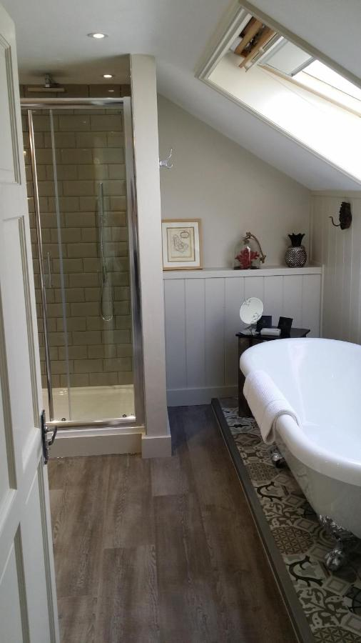 Bed And Breakfasts In Saint Erth Cornwall