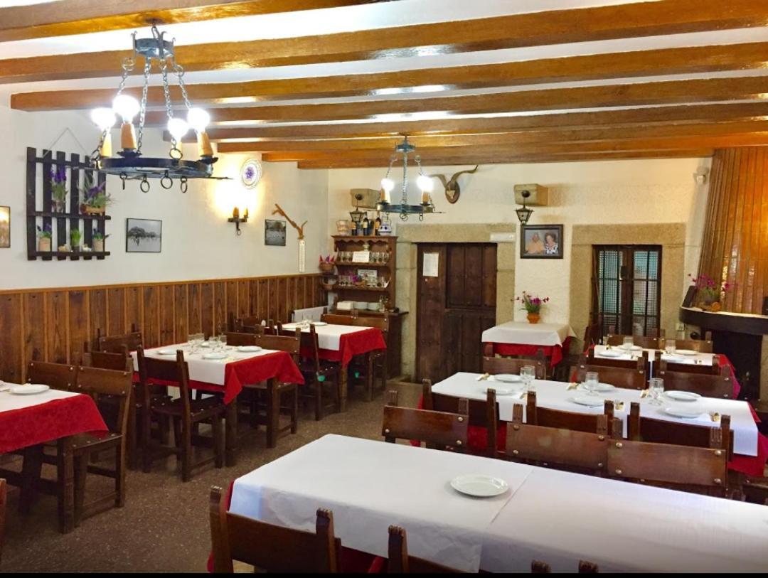 Guest Houses In Villarejo Castile And Leon